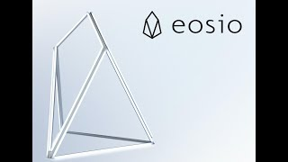 EOS The Most Decentralized Crypto, The SEC Launches An ICO And Bitcoin The Native Currency