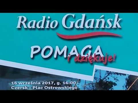 Radio Gdańsk pomaga i dziękuje 16.09.2017 r.