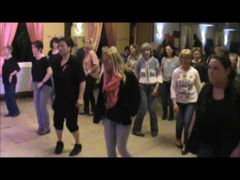 "Some Town Somewhere ""the dance"" Workshop ""Tanz In Den Mai"""