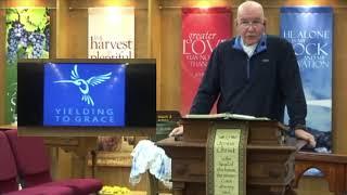 """River Church    """"Yielding to Grace"""""""