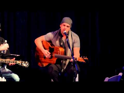 """Kyle Jacobs """"I Drive Your Truck"""" 30A Songwriters Festival"""