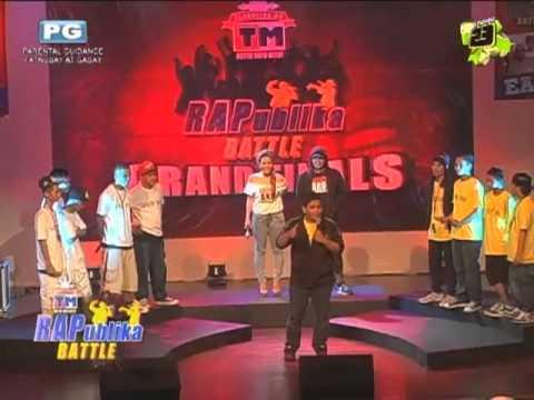TM RAPublika Battle Grand Finals