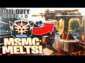 COD Mobile MSMC Nuclear Bomb ☢️ (MSMC Best Class Setup in COD Mobile)