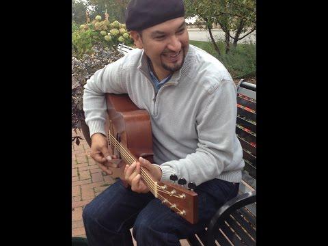 Joey Leal -Riverwalk