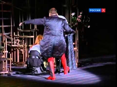 Театр Сатиры - Дураки