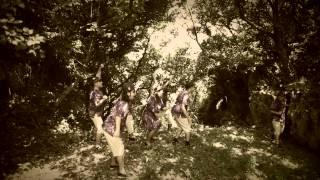 具志堅ファミリー「マジムンの唄」MV
