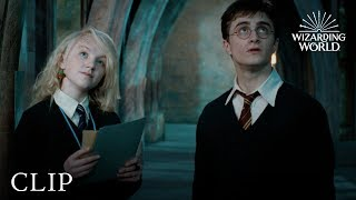 Baixar Luna's Lost Possessions | Harry Potter and the Order of the Phoenix