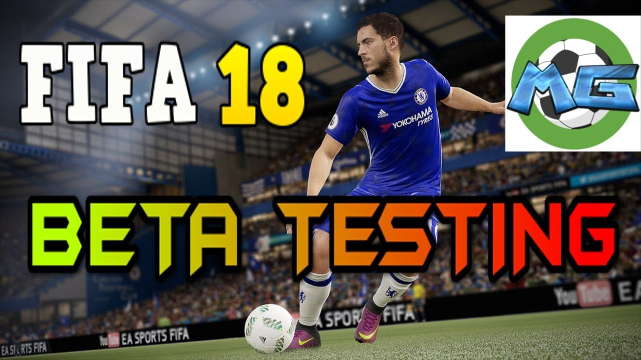 Fifa  Beta Test First Impressions