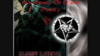 Theatres Des Vampires -  Les Litanies de Satan en español