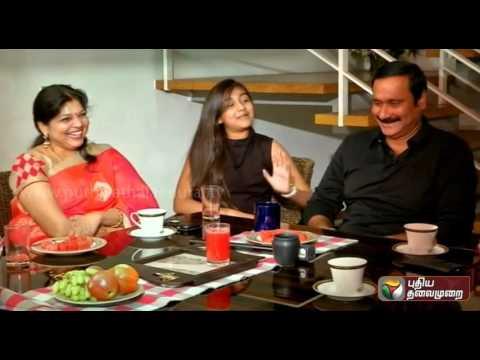 PMK CM Candidate Anbumani Ramadoss In Thalaivargalutan Promo(28/02/16)   Puthiya Thalaimurai TV