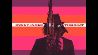 Boney James -The Beat (Full Album) Smooth Jazz
