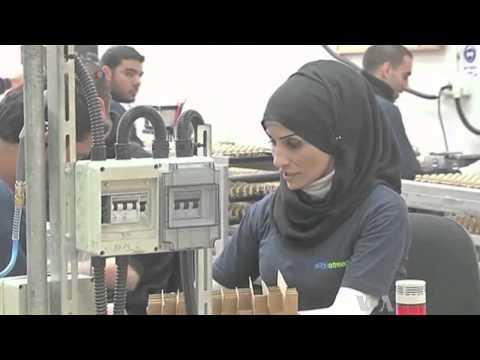 Economic Boycott Against Israel Impacts Palestinian Workers
