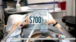 NYC ThermiTight, Vanquish & Non Surgical Browlift by Dr. Halaas (Featured on TODAY)