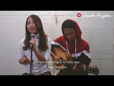 GLENN SEBASTIAN - PAR SAPA (Cover By Zaneta Pingkan)