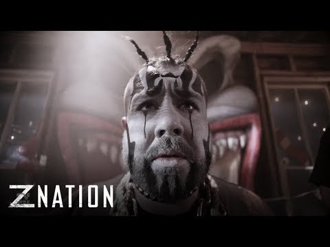 Z NATION | Season 4, Episode 7: Where the Posse People At | SYFY