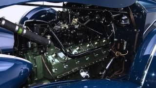 135027 / 1937 Packard Twelve