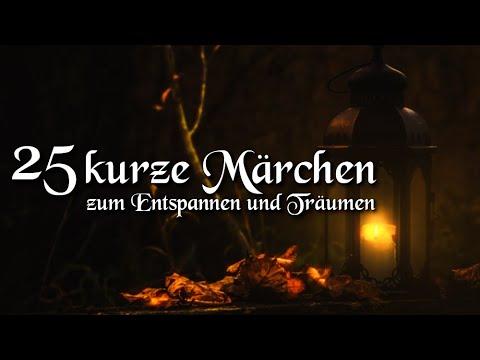 25-kurze-schöne-märchen-zum-einschlafen-und-träumen-mit-grimm,-andersen,-bechstein-|-hörbuch-deutsch