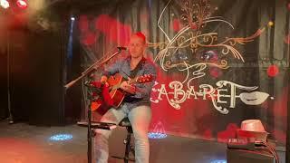 Stephane Jacquinet - You are so beautiful (Acoustic Cover au Bois dormant / Vendée 15/08/2020)