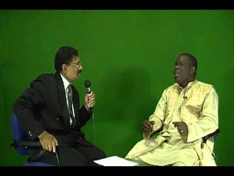 Bangalore India   Television Interview