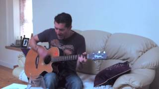 Songs from Sofa - Glam Rock Cops - Carter USM acoustic
