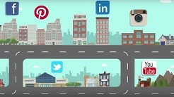 The Rewards and Risks of Social Media