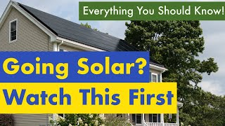 Is Going Solar In 2021 Worth It? | Review From A Sustainability Expert