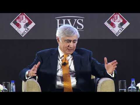 Hot Seat: Luxury - HICSA 2017