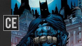 DC Comics: Batman Origins