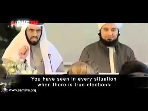 Реакция мусульман, на карикатуры.
