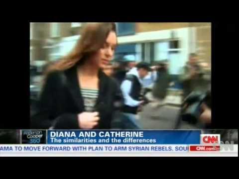Randi Kaye: Catherine and Diana
