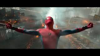 Spider Man Weak By AJR