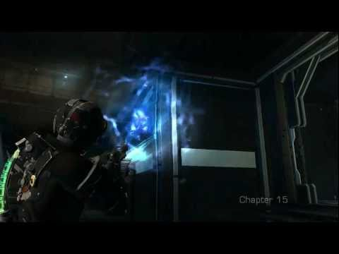 Dead Space 2 Contact Beam Gameplay