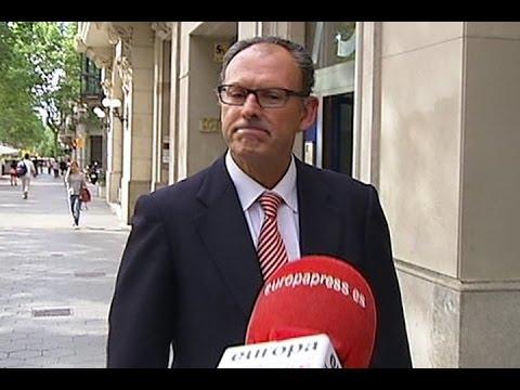 """El abogado de Urdangarin valorará el auto """"internamente"""""""