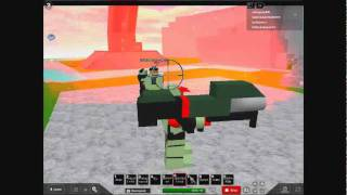 LETS PLAY ROBLOX HALO.wmv