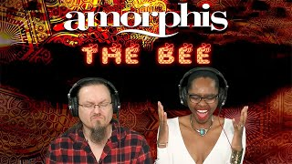 AMORPHIS - The Bee (Reaction)