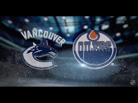Canucks 0, Oilers 2 • Game Recap • Mar 18, 2017 (HD)