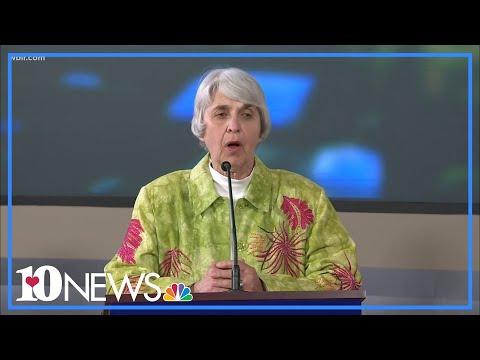 Knox County Mayoral Debate (Part 2)
