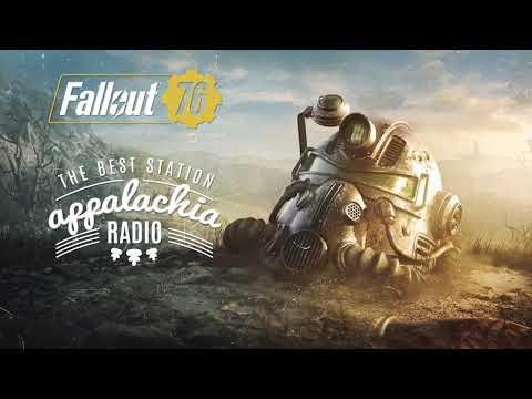 Fallout 76 - Appalachia Radio - Complete Tracklist