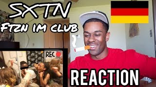 SXTN | FTZN IM CLB REACTION