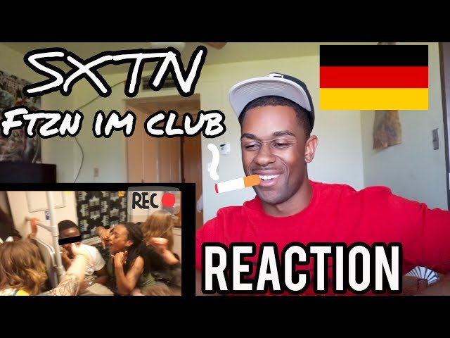 SXTN | FTZN IM CLB REACTION