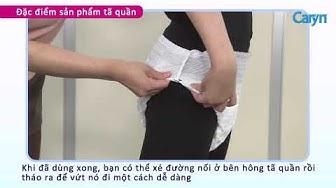 Hướng dẫn sử dụng tã quần (Với trợ giúp)_004
