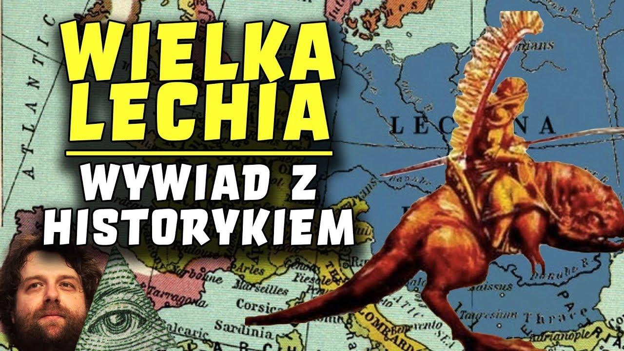 Wielka Lechia – Rozmowa z Historykiem – Krytyczna analiza źródeł