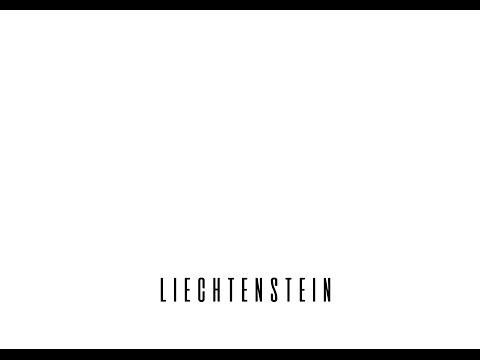 Interrail Europe 2014 l Liechtenstein