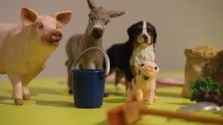 advent calendar farmlife schleich adventskalender bauernhof