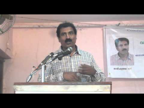 Is Anti Vaccination Campaign Scientific?(Malayalam)  Ravichandran C vs Jacob Vadakkancherry
