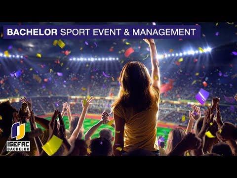 La filière Sport à l'ISEFAC Bachelor