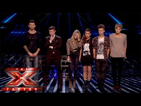 Jake Quickenden leaves the competition | Live...