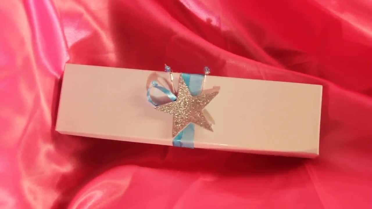 quinceanera box invitations with scroll pergamino quince anos