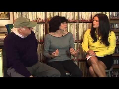Brittanny Havard interviews Beth/ George Gage