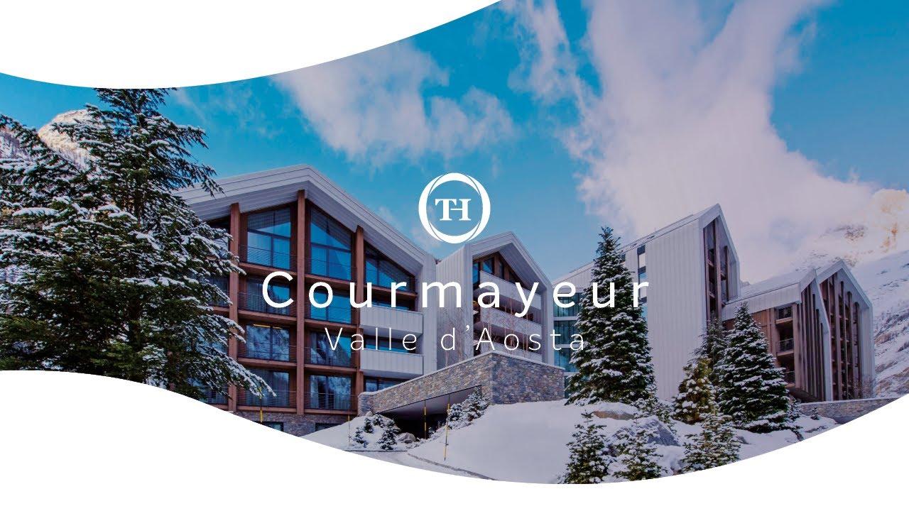 TH Resorts | Courmayeur